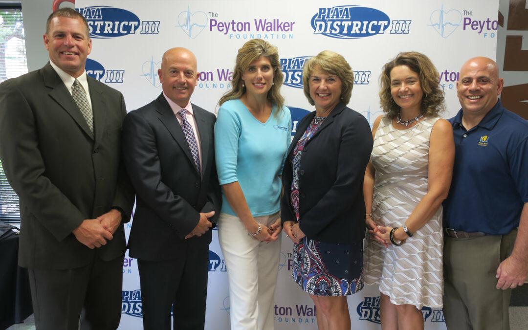 PIAA District III Partnership