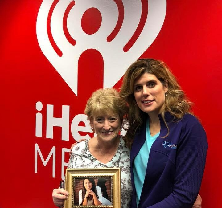 Insight With Sylvia Maus on iHeart Radio