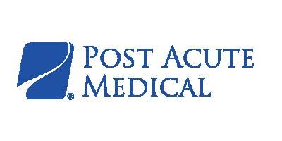 Post Acute Medical